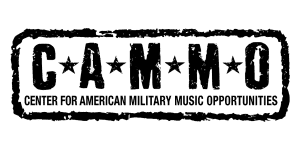 cammo - center for american military music opportunities