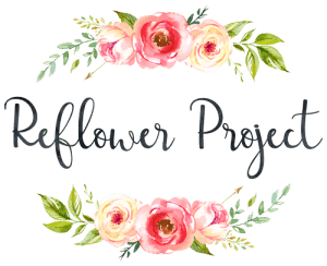 reflower project logo