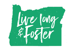 live long and foster text quote