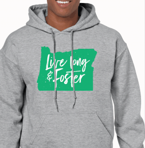 live long & foster tees