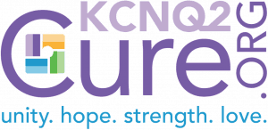 kcnq2 logo