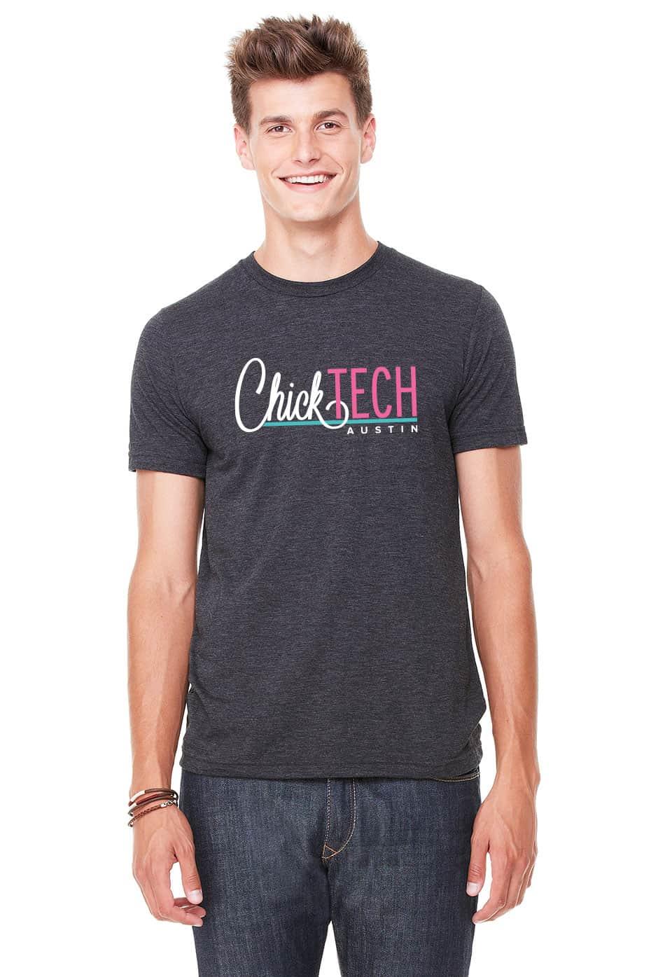 ChickTech Austin Unisex Shirt
