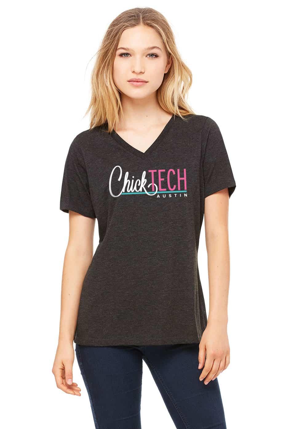 ChickTech Austin Women's Shirt