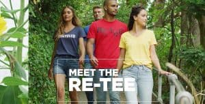 meet the re tee