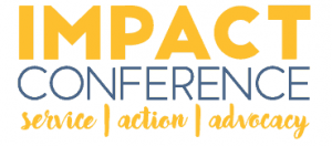 impact conference logo